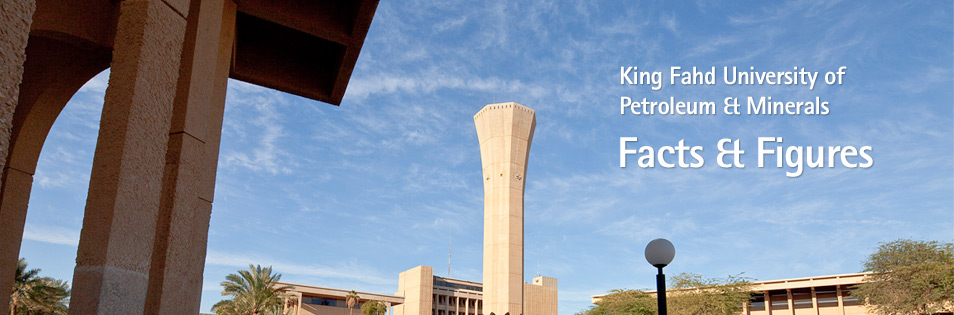 Beasiswa S2 & S3 King Fahd University of Petroleum & Minerals (KFUPM) 2016-2017