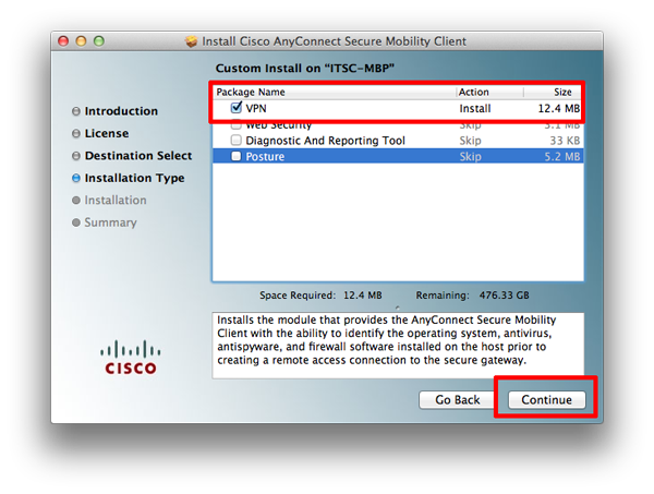 cisco anyconnect secure mobility client download 3.1